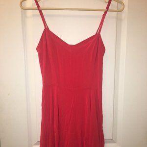 Sunday Best by ARITZIA - Lipinski Dress (Red)